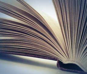 book-close-up